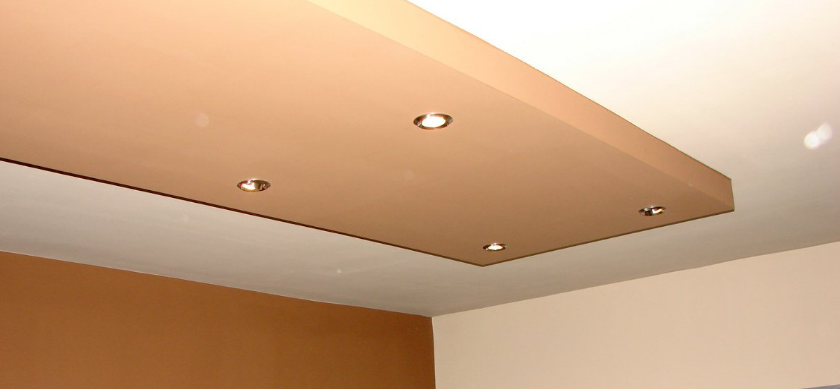 Faux plafond pvc prix plafond lambris pvc with faux for Prix dalle faux plafond